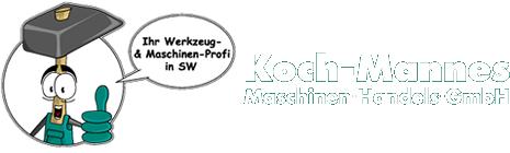Koch-Mannes Maschinen-Handels-GmbH