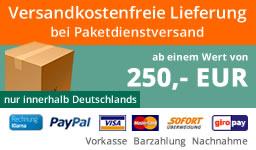Versandkostenfrei